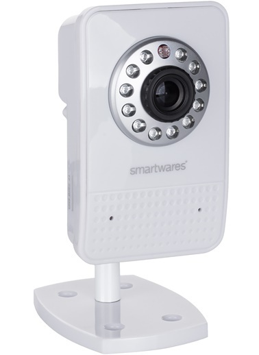 Smartwares Güvenlik Ürünleri Renkli